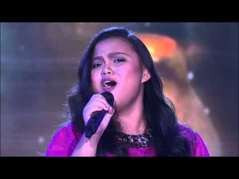 Ceria Popstar 2016 - Konsert 3 - Eylia 'Di Pintu Syurga'