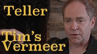 Nonton Dp 30  Teller Talks Tim S Vermeer Film Subtitle Indonesia Streaming Movie Download