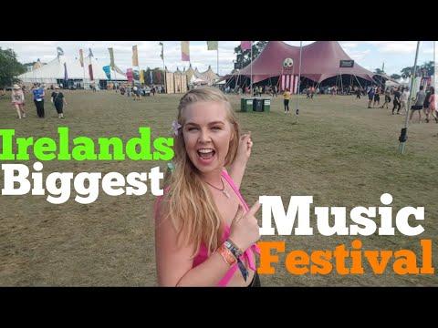 The Biggest Music Festival In Ireland