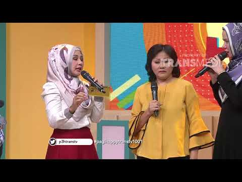 Download Video PAGI PAGI PASTI HAPPY - Farhat Abbas Dan Vicky Prasetyo Hampir Berantem !!! (10/1/18) Part 4