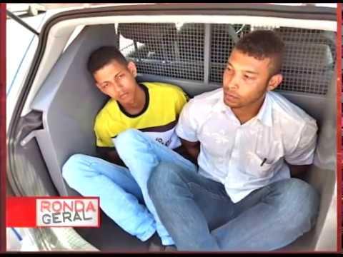 [RONDA GERAL] Homem encontra seu carro roubado no OLX