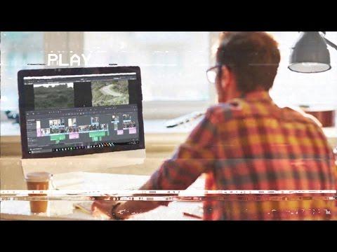 DaVinci Resolve Basic Editing Tutorial - Episode 1 The Media Page