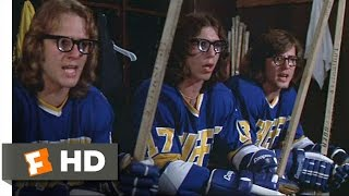 Nonton The Hansons Are Pumped   Slap Shot  4 10  Movie Clip  1977  Hd Film Subtitle Indonesia Streaming Movie Download