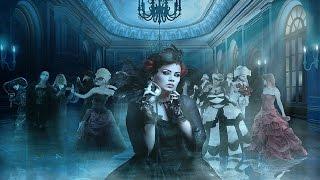 Gothic Waltz Music - Enchanted Ballroom