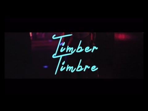 Timber Timbre - Hot Dreams