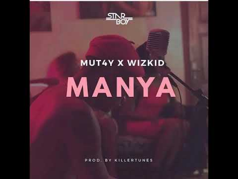 Wizkid- Manya (Audio) Hot Track.
