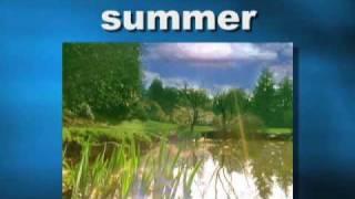 Seasons of the year, DistanceLearningTV