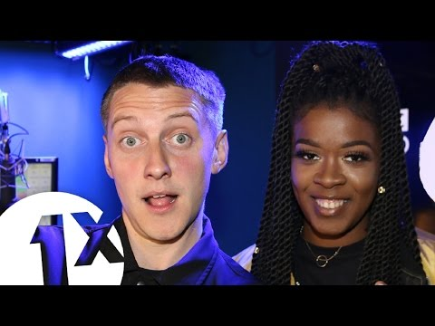 C CANE | FREESTYLE | TODDLA T @1Xtra @TODDLAT @OfficialCCane