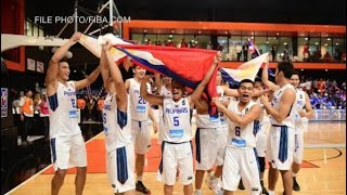 The Philippines has been the undisputed basketball power in the Southeast Asian Games with the most men's basketball golds in the regional event with 17.