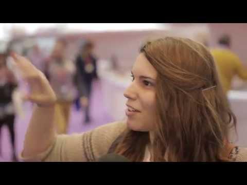 Andalucía en Fitur: entrevista a visitantes