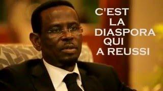 Diaspora Togolaise, un nouvel outil de la diplomatie togolaise