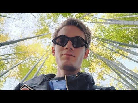 Going To Forest In Japan - Japan Vlog Part 1