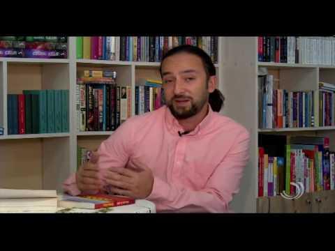 """იბრაჰიმ ალ-ქუნის """"ოქროს ქვიშა"""" – გადაცემა """"ბიბლიოთეკა"""""""