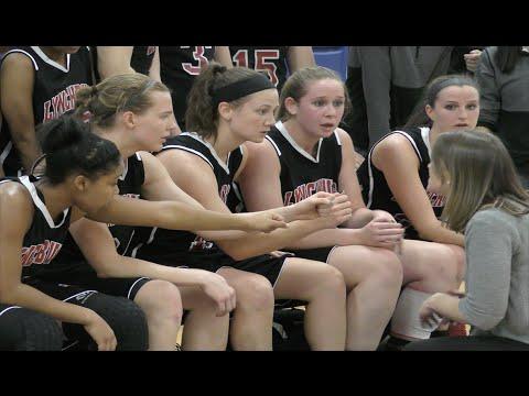 Lynchburg Women's Basketball at Washington & Lee