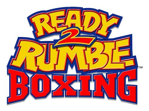 Ready 2 Rumble Boxing Game Boy