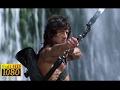 Rambo First Blood 2 1985  Explosive Arrow Scene 1080p FULL HD waptubes