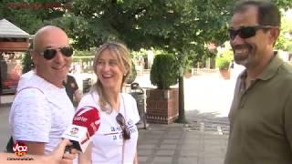 #LaVozdelaCalle: ¿Ascenderá por fin el Granada CF este domingo en Mallorca?