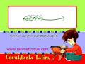 Çocuklarla Kur'an Talimi (Nasr Suresi)