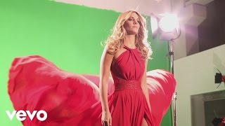 Music video by Edurne performing Amanecer (Making Of). (C)2015 Sony Music Entertainment España, S.L.