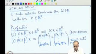 Mod-03 Lec-08 Vector Spaces Part 1