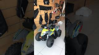 1. Polaris Outlaw Youth kids models