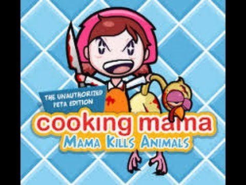 Twisted Cooking Mama *Fail Gaming*