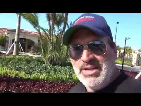 PALM BEACH PLANTATION GUY VISITS RENTAL APARTMENT COMPLEX! ...YO!