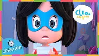 Video Cleo & Cuquín - Familia Telerín Live Stream cleo y cuquin MP3, 3GP, MP4, WEBM, AVI, FLV Juni 2018