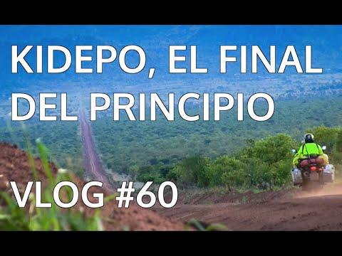 Kidepo, el final del principio