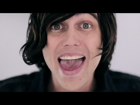 "Sleeping With Sirens - ""Kick Me"""
