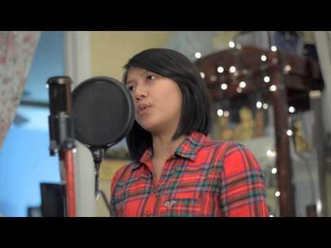 Kellie Prickler- My Angle Cover - Burmese Nga ba wa Nga angle: