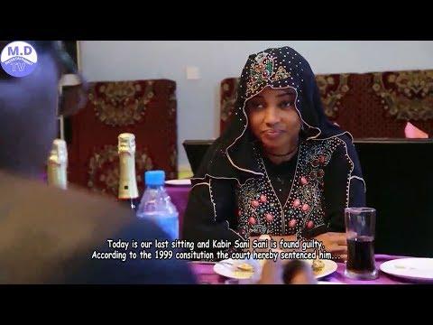 KHALEED Part 3 LATEST HAUSA FILM 2020