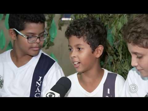 Reportagem TV TEM - Itajobi 2018