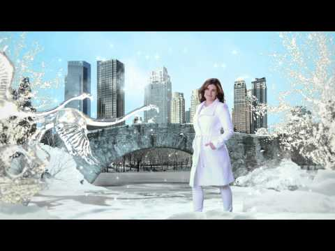 Idina Menzel – Holiday Wishes [Album Trailer]