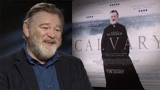 Nonton Calvary star Brendan Gleeson: 'It's about the essence of goodness' Film Subtitle Indonesia Streaming Movie Download