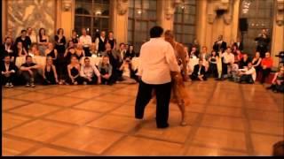 Śmiali się gdy facet z nadwagą powiedział, że jest tancerzem! Gdy zaczął się ruszać wszyscy zaniemówili!