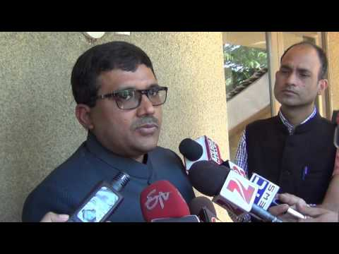 Press Conference on Audit Reports 2014-15