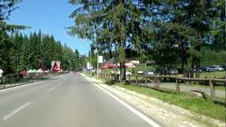 Poiana Brasov Romania  City new picture : Romania, Poiana Brasov Mountain Resort