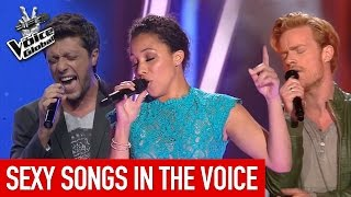 Nonton The Voice   Sexy Songs In The Blind Auditions Film Subtitle Indonesia Streaming Movie Download