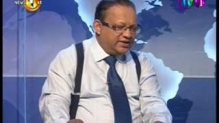 The Hot Seat TV1 04th January 2017