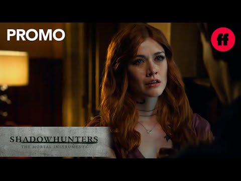 Shadowhunters 2.15 Preview
