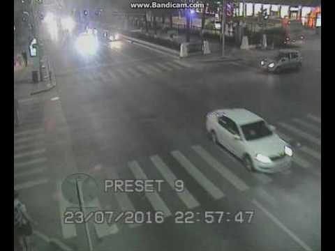 Полицейский из Перми на маминой машине сбил байкера и отсудил у него 600 тысяч рублей
