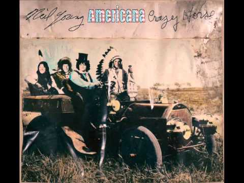 Neil Young & Crazy Horse - Jesus' Chariot (She'll Be Coming Round The Mountain)