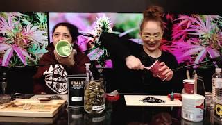 The 420 Lifestyle Show: Marijuana Is My Valentine by Pot TV
