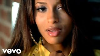 Ciara Feat. 50 Cent - Can't Leave 'Em Alone