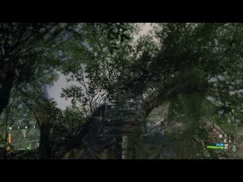 Crysis - Harbor (2 of 6)