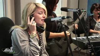 Air1 - BarlowGirl