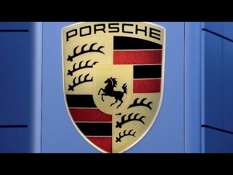 Ανακαλούνται 22.000 οχήματα της Porsche