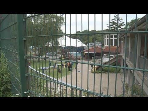 Velbert: 13-Jährige von acht Jugendlichen brutal verg ...