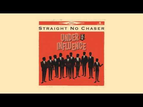 Straight No Chaser - Signed, Sealed, Delivered feat. Stevie Wonder